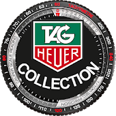 7 Tag Heuer Clock Live WP