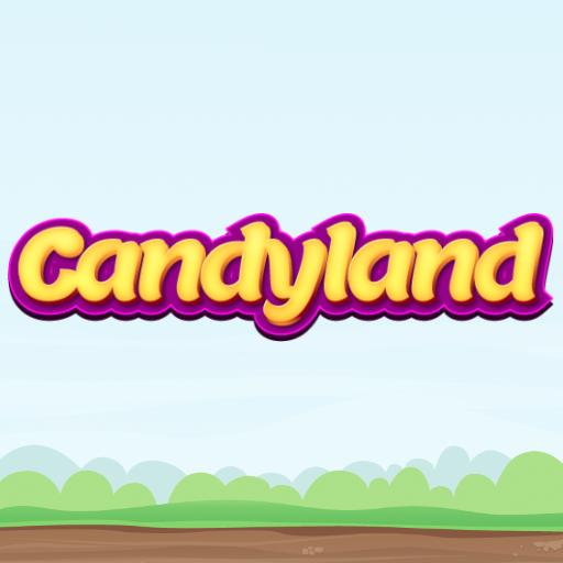 Candyland LOGO-APP點子
