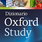 Dizionario Oxford Study icon