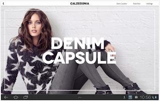 Screenshot of Calzedonia Official App