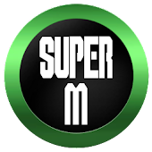 SwipePad Theme - Super M