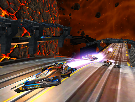 Alpha Tech Titan Space Racing 1.03 screenshot 69108