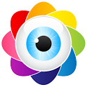 Color Blindness test Ishihara icon