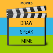 DREAM Charades - movies
