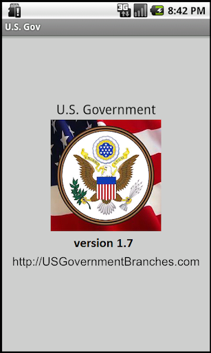 US Federal Government Branches
