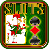 Joker Poker Slots Multiple