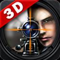 Sniper & Killer 3D icon