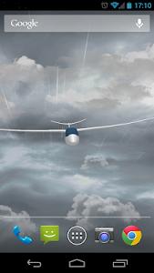 Flight in the sky 3D v3.2.6