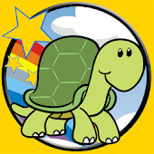 funny turtles for kids
