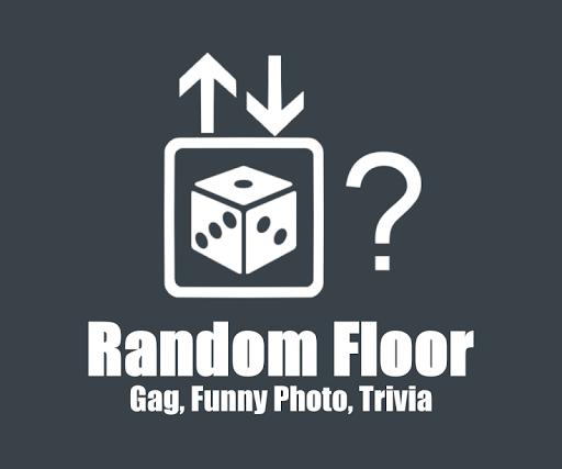Random Floor - Surprise Maker