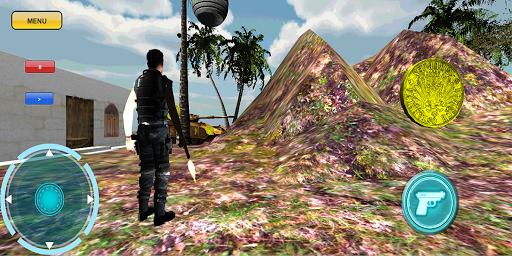 UltimateSoldier:JungleInvasion