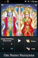 Screenshot of Shriman Narayan