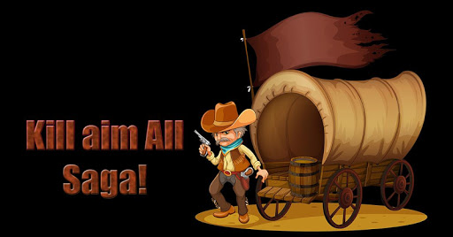 Kill 'aim All Saga Free Play