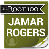 Jamar Rogers: The Root 100