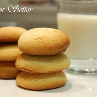Danish Cookies.