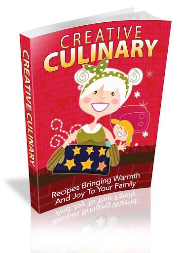 Creative Culinary Recipe