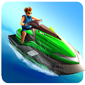 Jet Ski Race : Water Scoot icon