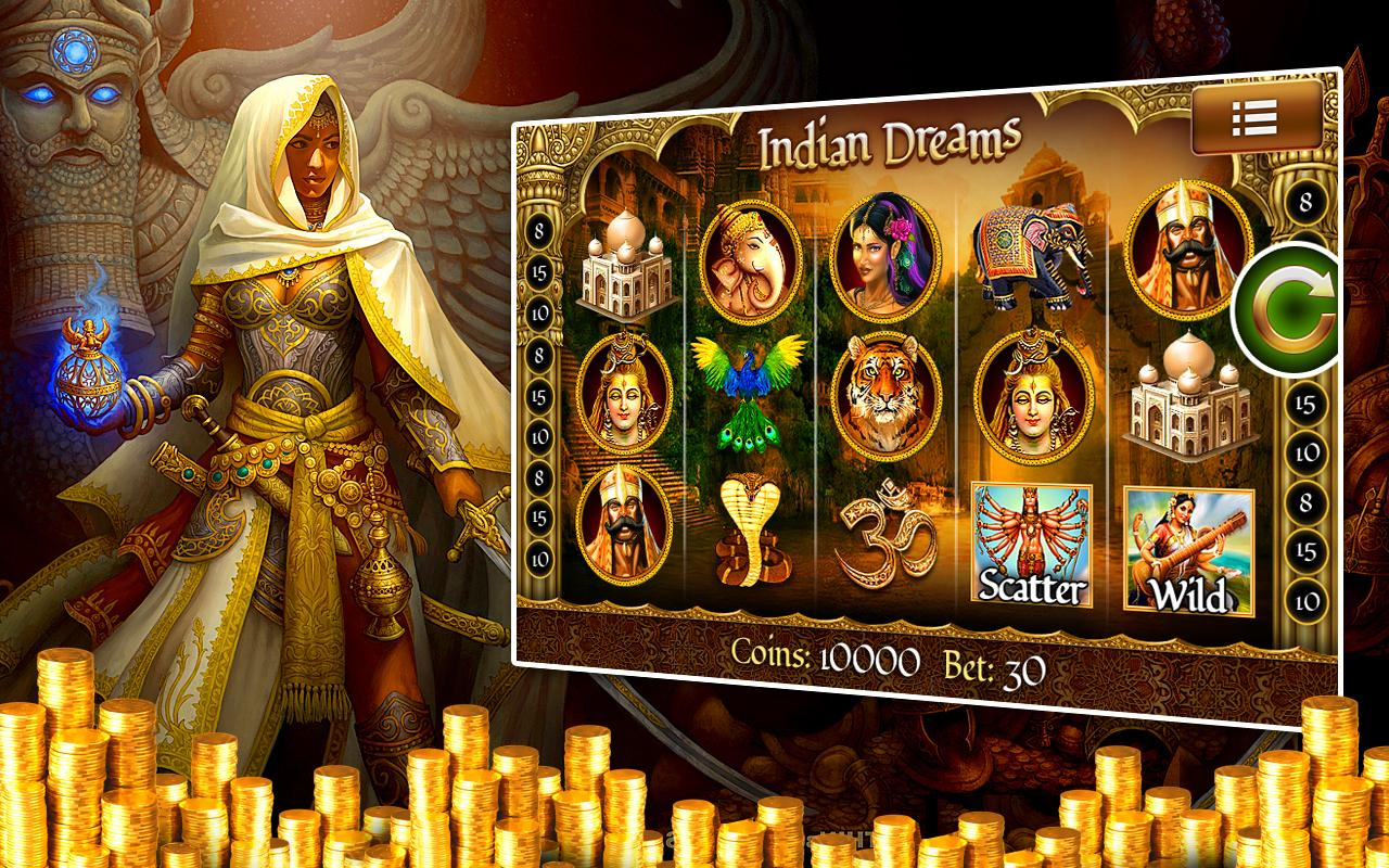 online slot machine game best online casino