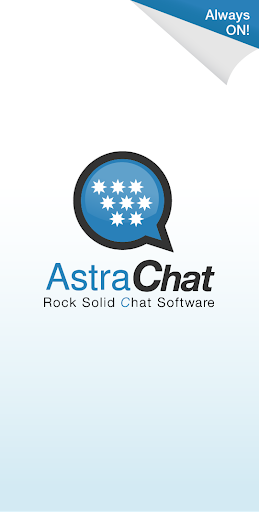 AstraChat - Direct XMPP Client