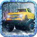 Arctic Monster Truck icon