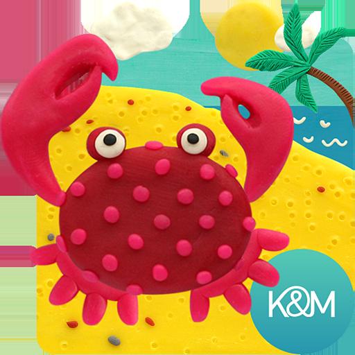 KM Beach Live wallpaper HD 個人化 App LOGO-APP試玩