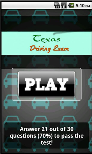 TX Driving Test Lite