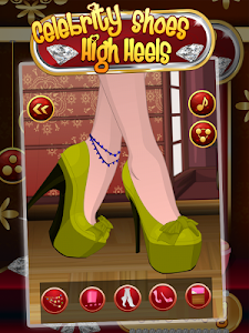Celebrity High Heels Shoes v79.1.3