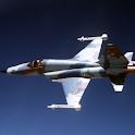 Northrop F-5 Tiger PRO logo