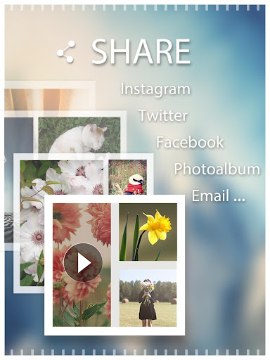 【免費媒體與影片App】Video Collage for Instagram-APP點子
