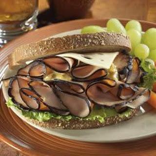 KRETSCHMAR® Bavarian Turkey Sandwich