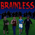 Brainless Beta logo