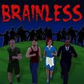 Brainless Beta logo