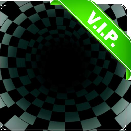 市松模様のライブ壁紙 個人化 App LOGO-APP開箱王