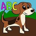 Alphabet rythm for kids icon