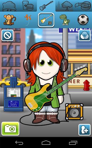 【免費娛樂App】WeeMee-APP點子