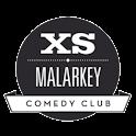 XS Malarkey logo