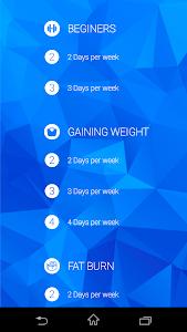 Easy Fitness & Gym v1.0.3