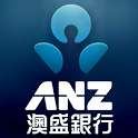 ANZ Mobile Taiwan icon