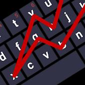 Scribble Keyboard