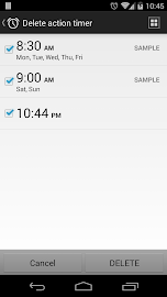 Music Sleep Timer Screenshot 5