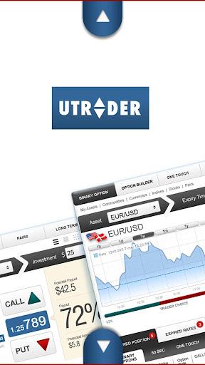 uTrader Binary Options