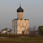 Russia: Church of Intercession