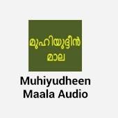Muhiyudheen Maala (Malayalam)