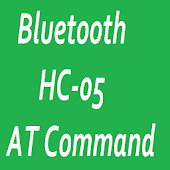 Voice Control Bluetooth HC-05