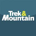 Trek & Mountain icon