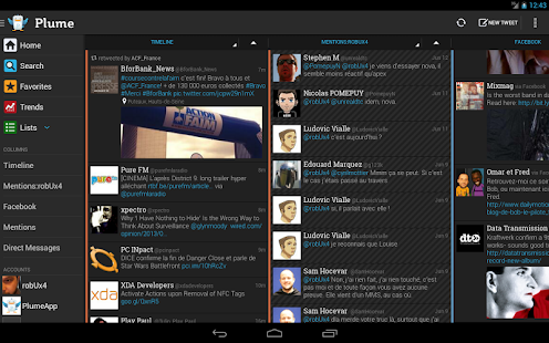 Plume for Twitter Screenshot 15