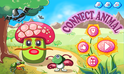 Onet Connect Animal