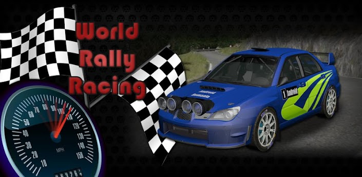 World Rally Racing v1.0.2 APK