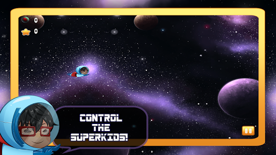 Superkids-Space-Adventure 1
