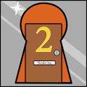 100 Doors 2015 icon